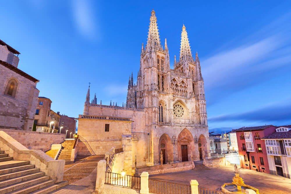 Electricidad Archidiócesis Burgos, energía de Avanzalia